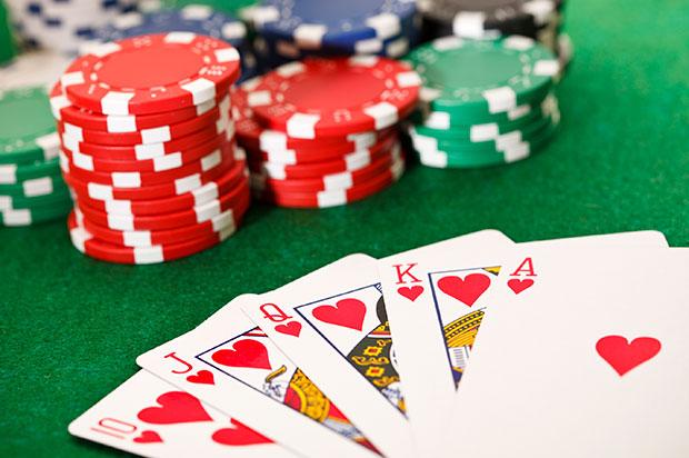 Live Casinospill Poker Norge