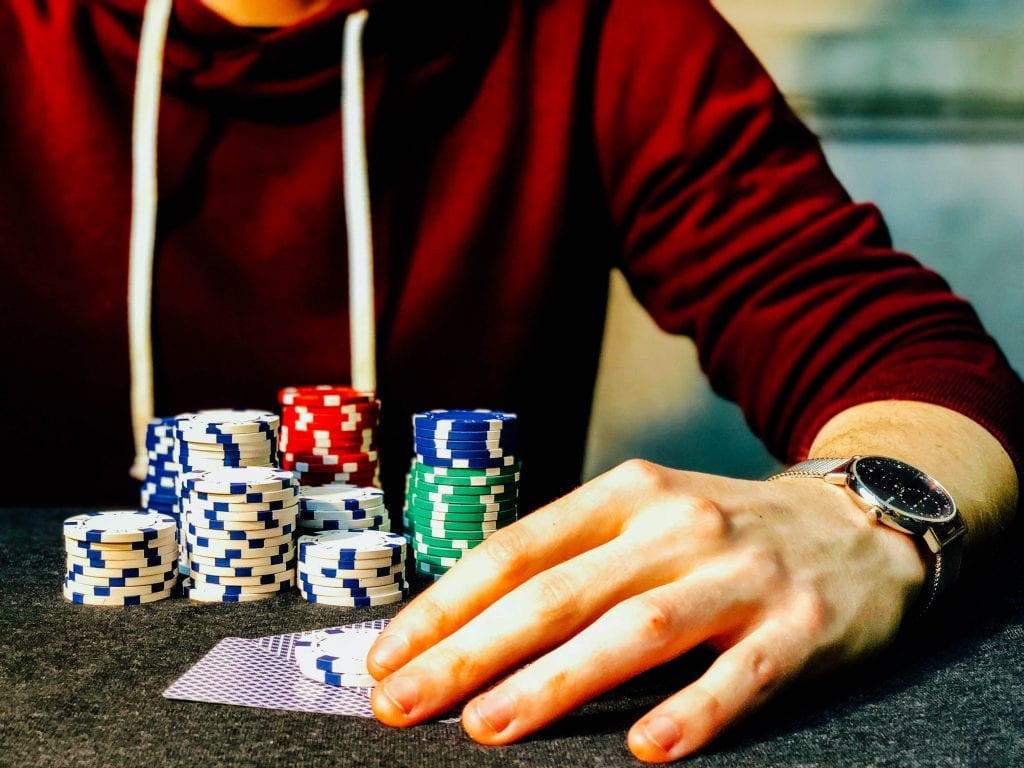 Live Casino Bonus Norge