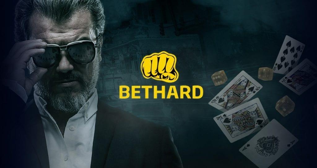 Bethard Live Casino Norge