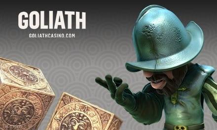 Goliath Live Casino Norge
