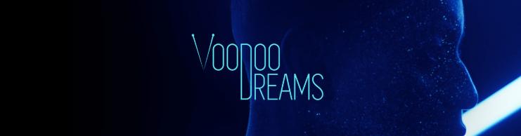 Voodoo Dreams Live Casino Norge