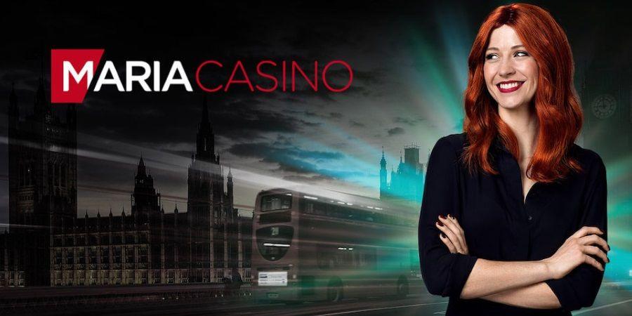 Maria Online Casino