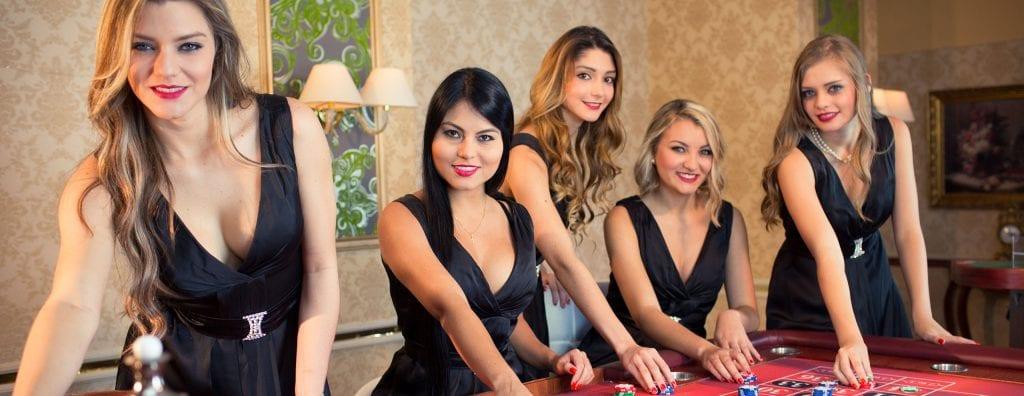 Vivo Gaming Live Casino