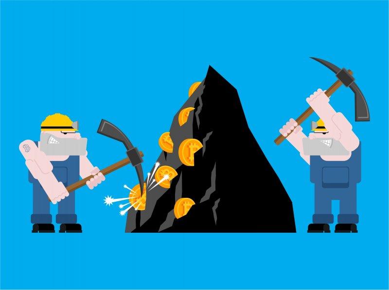 Kasinoer i Norge som aksepterer Bitcoin
