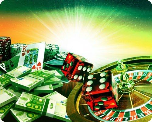 gratis casino bonus uten inskudd